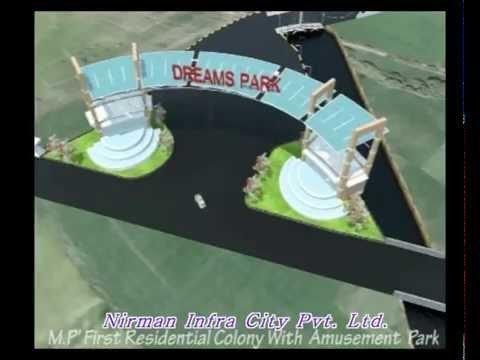 Dreams Park - Nirman Infra Pvt. Ltd. Indore