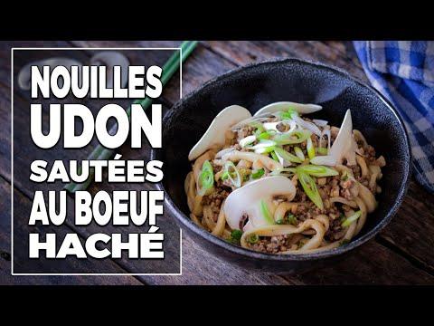 nouilles-udon-sautées-au-boeuf-haché---spécial-confinement---le-riz-jaune