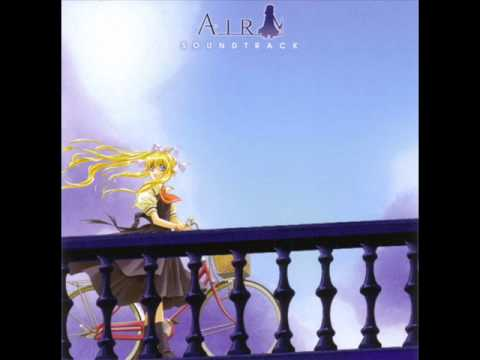 Fuan no Gradation - Air Film Original Soundtrack