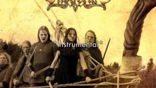 Ensiferum - Smoking Ruins - Lyrics Video