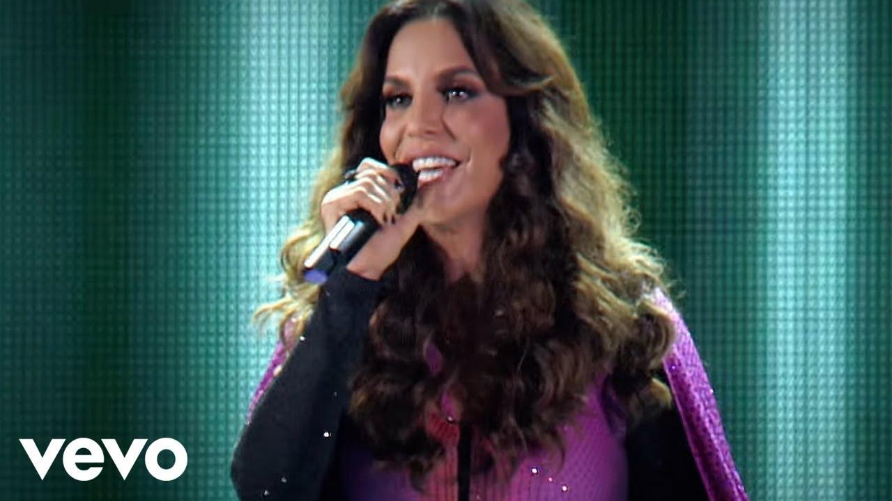 Download Ivete Sangalo - Tempo De Alegria