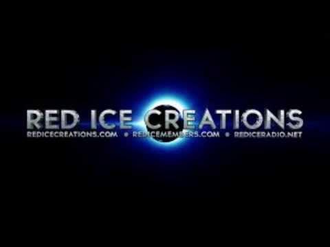 Red Ice Radio - Tobias Lindberg & Bechir Rabani  - Sweden Minority Rule, Disintegration