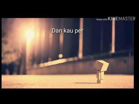 Lagu Sedih Amed Kau Tinggalkan Luka (lirik)