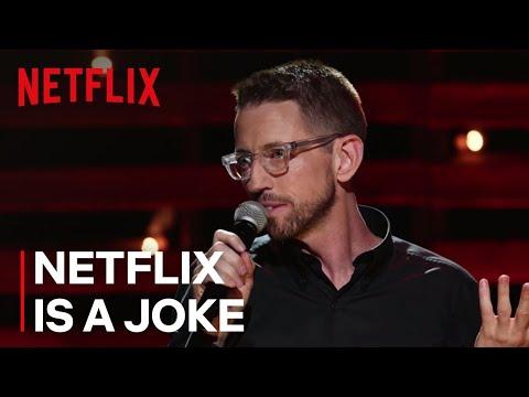 Neal Brennan: 3 Mics - Student Debt | Netflix Is A Joke