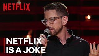 getlinkyoutube.com-Neal Brennan: 3 Mics | Clip: Student Debt | Netflix
