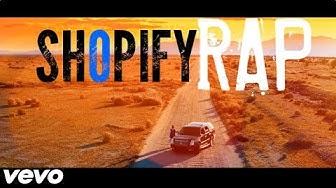 Chris Record - SHOPIFY RAP (Black and Yellow Wiz Khalifa Remix x Ecom Rap)