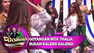 Download lagu Goyang Nita Thalia Bukan Kaleng Kaleng Emang Deh! - D'Goyang (27/8)