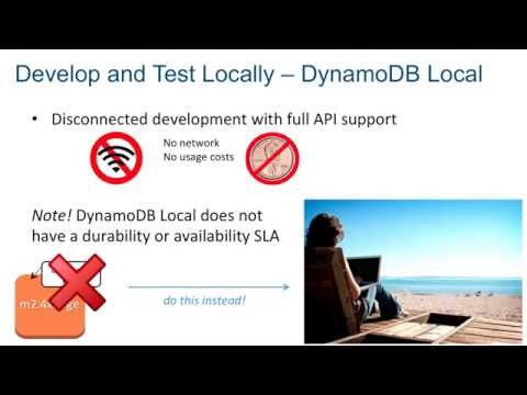 aws-webcast---build-high-scale-applications-with-amazon-dynamodb