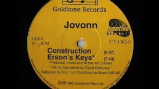 Jovonn - Erson