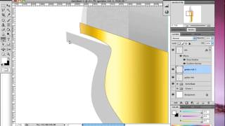 Create a Knife in Photoshop