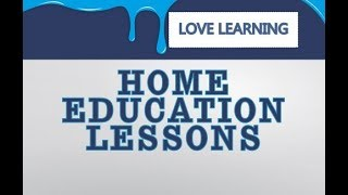 Home Education Music and Arts