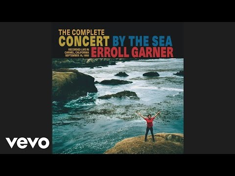 Erroll Garner – Concert By the Sea