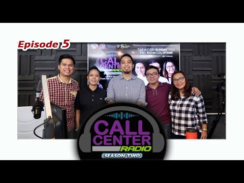 COMMON MISTAKES JOB APPLICANTS MAKE – Call Center Radio S02E05