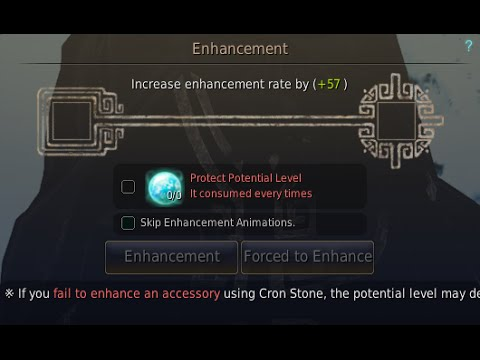 Guide Enhancing  Failstacking Part 1 Weapons  Armor Black