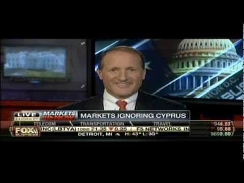 Barron's Top 100 Independent Advisor, Paul Pagnato of Pagnato Karp Joins Fox Business News