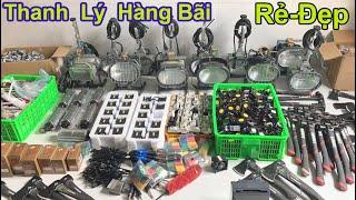 Rất Nhiều Hàng Bãi Rẻ Đẹp Trong Video Hôm Nay - Zalo : 0906.399.207