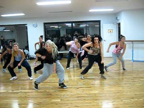 'love the way u lie' Eminem & Rihanna choreography by Jasmine Meakin (Mega Jam)
