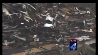 Tornado wipes out homes, schools, businesses in Moore: Two dozen children were reportedly killed!