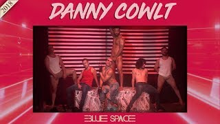 Blue Space Oficial - Danny Cowlt e Ballet  - 02.09.18