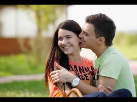 НОВИНКА Он и Она красивая песня, красивые фото (Курнавин К.)