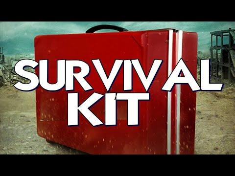 Magic Review – Survival Kit – SansMinds Creative Labs