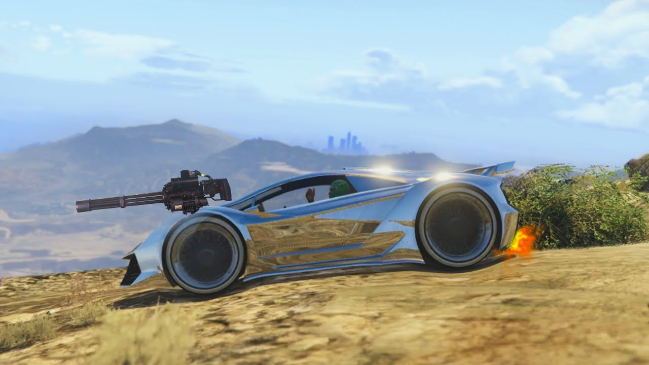 Ultimate Cars Mod    How To