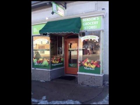 Daddy's Fresh Neighborhood Market