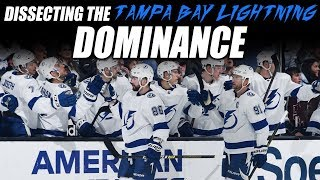 Dissecting the Tampa Bay Lightning Dominance