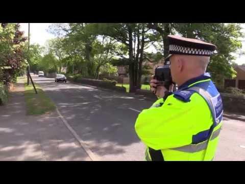 Rural Action speeding and weight restriction day in Overstone