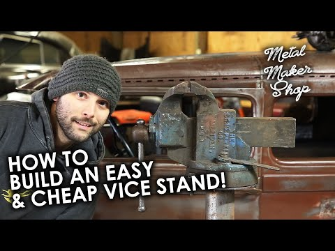 how-to-build-an-easy-and-cheap-vise-stand