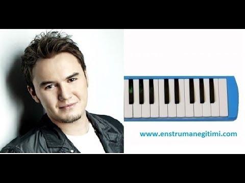 Melodika Eğitimi - Mustafa Ceceli - MAŞALLAH Melodika