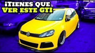 ¡TIENES QUE VER ESTE GOLF GTI MK6! | Autos de suscriptores T1 E6 | ManuelRivera11