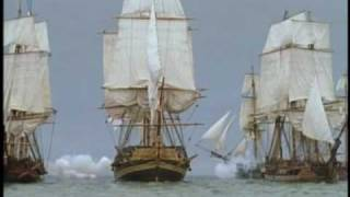 Hornblower: 'The Duel' trailer