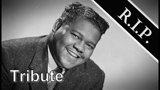 Fats Domino ● A Simple Tribute