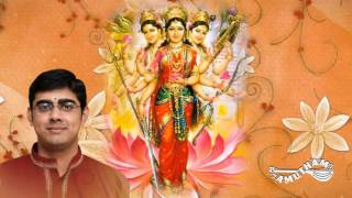 Download Hindi Video Songs - Shringara lahari  - Nilambari - Sikkil Gurucharan