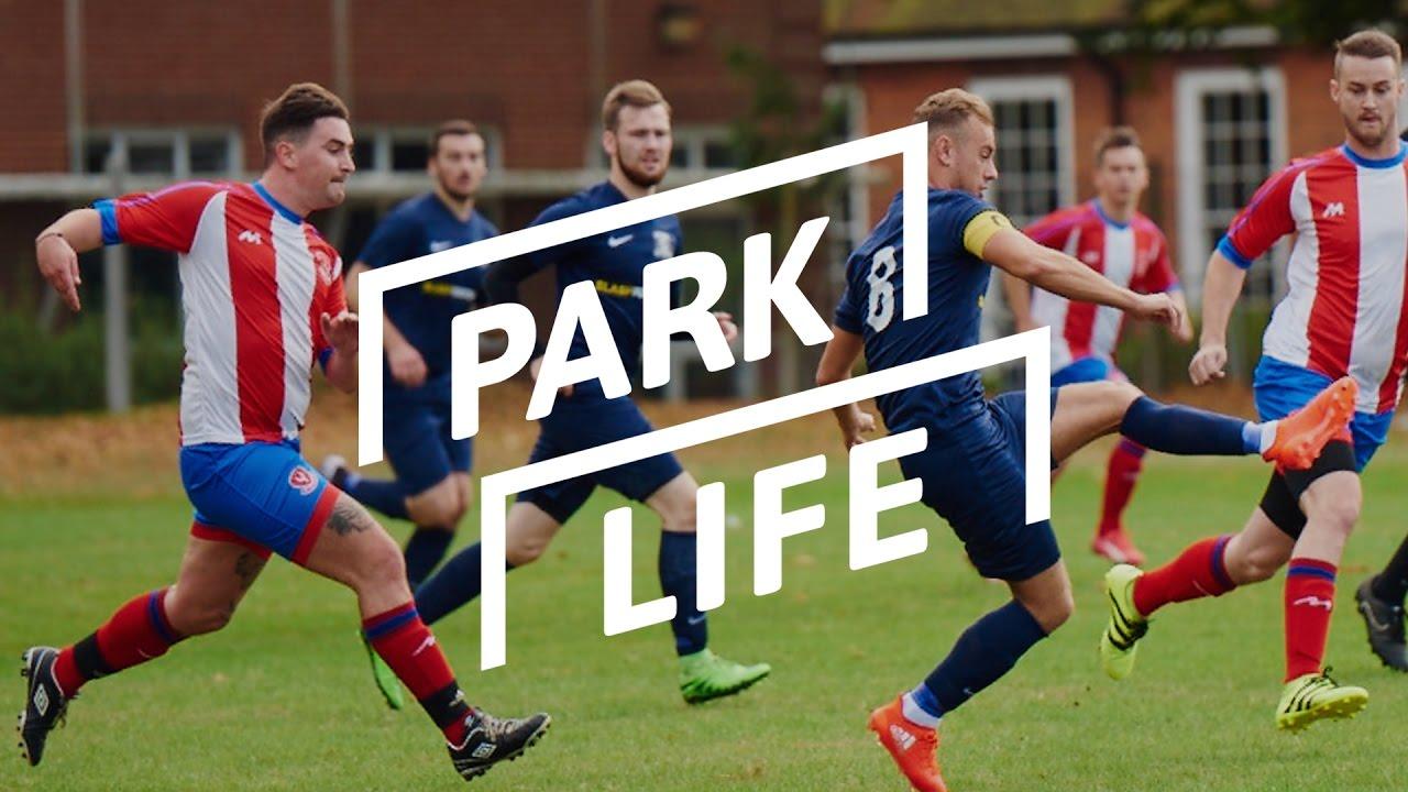 Download Park Life | Ep. 7 | (Sunday League)