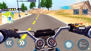Furious City Moto Bike Racer 3 by TrimcoGames Android Gameplay