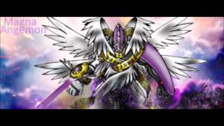 Digimon Concerto De Aranjuez Magna Angemons Theme Unreleased Ost Cover Final