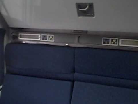 Tour of a Viewliner Accesible bedroom