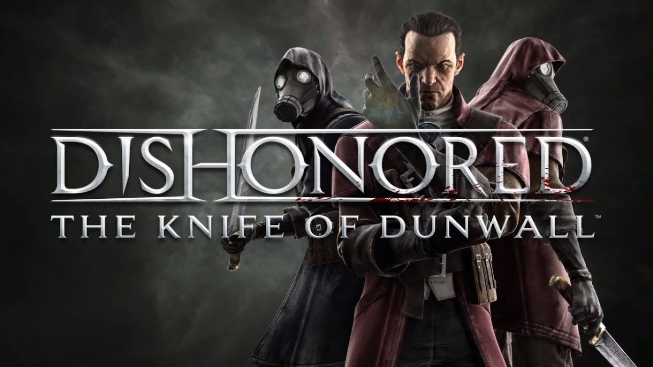 dishonored - the knife of dunwall - granny rags second recipe - youtube
