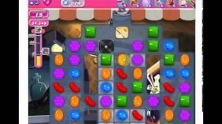 Candy Crush Saga Level 219