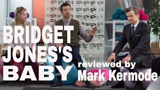 Bridget Jones's Baby reviewed by Mark Kermode