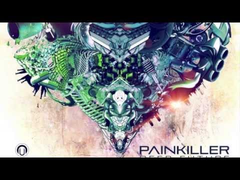 Painkiller - 'Deep Future'  (Album Teaser)