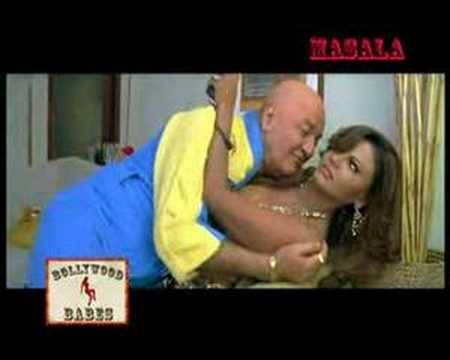Prem Chopra on Rakhi Sawant | Buddha Mar Gaya