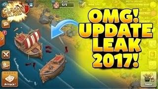 Clash of clans: Captain's Log | FINAL UPDATE IS HERE | ft General Tony & Chief Galadon |DADDYOFNINJA