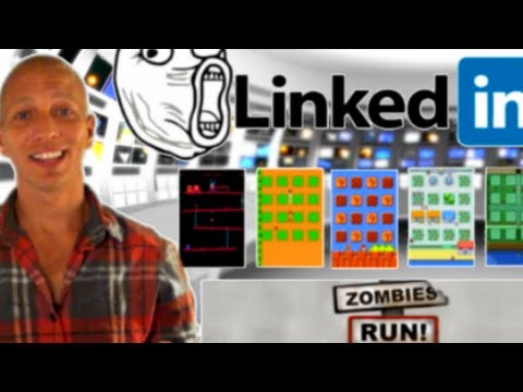 PhoneCats - 30 Worst LinkedIn Passwords, 6 iPhone Video Game Wallpapers, and Zombies Run