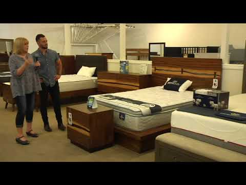 Bedroom sets - Mountain Ridge Furniture in Providence Utah