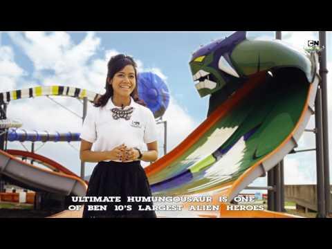 Cartoon Network Corporate HD