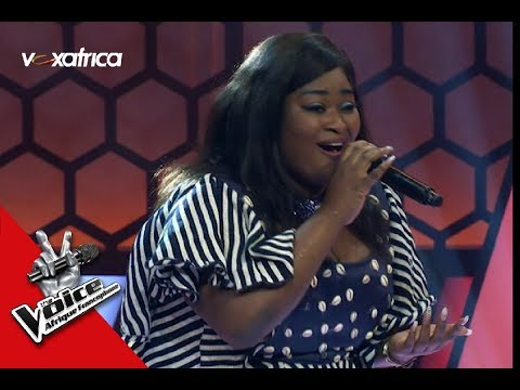 The Voice Afrique francophone 2017 : une candidate reprend « Wuyuma » de Viviane