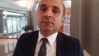 D'Attis su convegno Ppe a Brindisi per trasporti transeuropei
